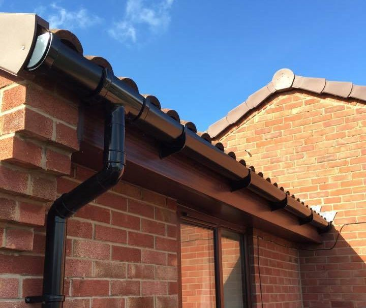 Quality Fascias, Soffits, And Guttering In Wakefield